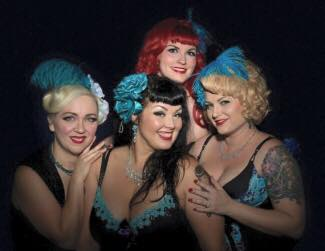 The Candy Box Revue